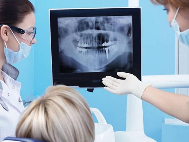 Radiologia digitale endorale